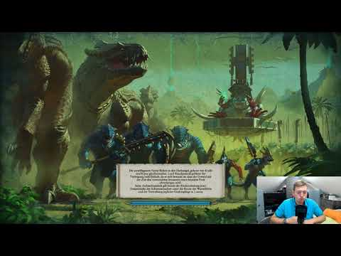 Total War Warhammer 2 HD ★ Armee Eskalation   ★ Let's Play by Murexx