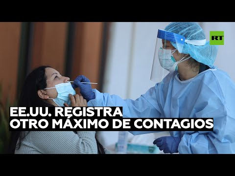 El covid-19 ya ha dejado más de 52 millones de infectados y casi 1,3 millones de muertes en el mundo