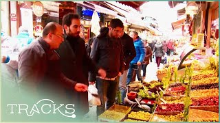 Istanbul's Amazing Cuisine: A Chef's View | Full Documentary | TRACKS