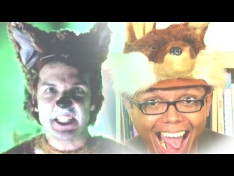 Baixar Ylvis - The Fox - Tay Zonday Remake