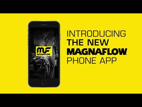 """""""MagnaFlow eCatalog"""""""