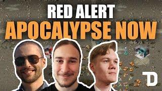 Apocalypse! - CnCNet Red Alert