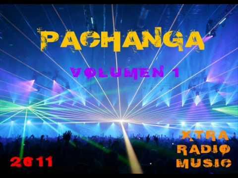 XtraRadio Pachanga Vol.1 (2011)