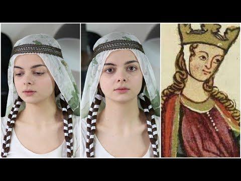 Eleanor of Aquitaine | Tutorial | Beauty Beacons