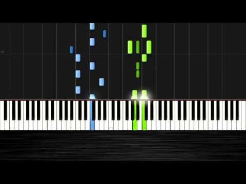 Baixar Avicii - Hey Brother Piano Tutorial by PlutaX (Synthesia)