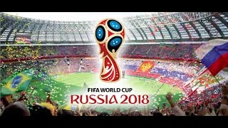 World Cup 2018 Stadiums | Tour of FIFA World Cup 2018 Stadiums Russia