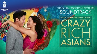 Crazy Rich Asians Soundtrack - Vote - Miguel (produced by Mark Ronson)