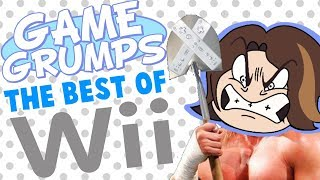 Game Grumps - The Best of WII SHOVELWARE