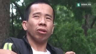 Cặp song sinh Việt Đức sau 35 năm Tôi có cha mẹ mà như mồ cô
