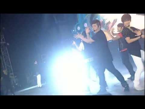 SUPER SHOW 3 DVD | 24. Shake It Up! LIVE (SUPER JUNIOR) 111226