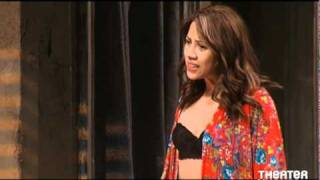 Chris Rock, Bobby Cannavale, Elizabeth Rodriguez talk about The Motherf**ker With The Hat