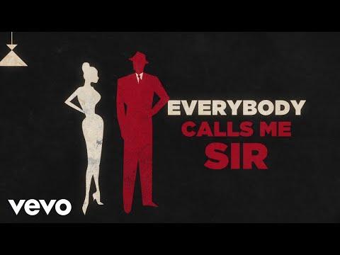 Train - Call Me Sir ft. Cam, Travie McCoy (Lyric Video)