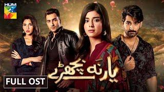 Yaar Na Bichray – Nabeel Shaukat Ali Video HD