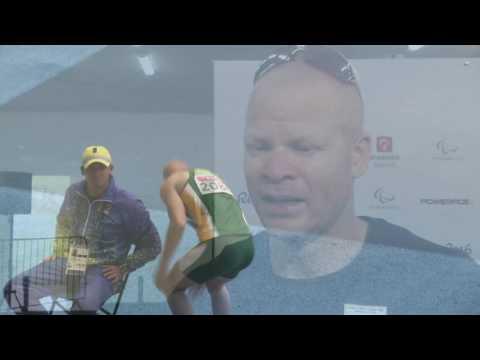 Team SA Paralympics 2016| Sasol Highlights Package | Hilton Langenhoven