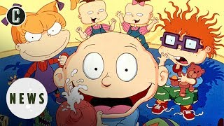 Rugrats Movie & New TV Series in the Works