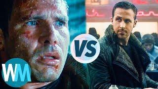 Blade Runner Vs Blade Runner 2049