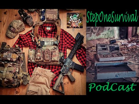 Long Kiss Goodnight Survival Podcast