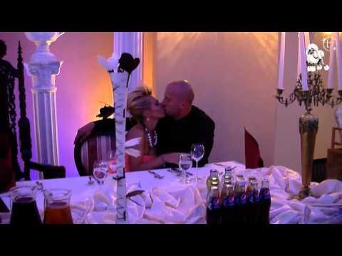 Doda pije wódkę z Majdanem