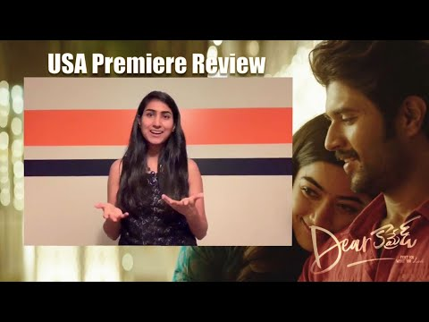 Dear-Comrade-Movie-USA-Premiere-Review