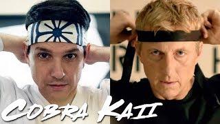 Cobra Kai Season 2 - FULL REVIEW AND BREAKDOWN (SPOILERS) - Cobra Kai Explained