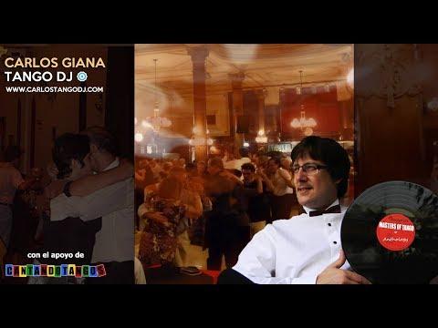 LOS MEJORES VALSES  -  GRANDES ORQUESTAS DEL TANGO