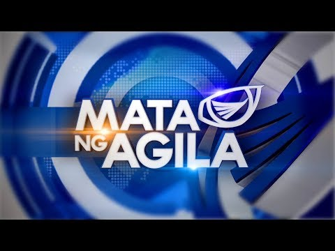 Watch: Mata ng Agila - February 12, 2019