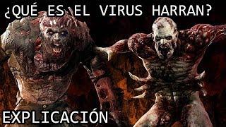 ¿Qué es el Virus Harran? EXPLICACIÓN | El Virus Harran de Dying Light y Todos los Zombies EXPLICADOS