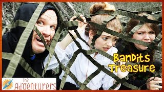 Captured By The Bandits I That YouTub3 Family The Adventurers