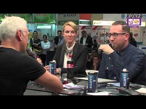 Challengers & Icons (TM) interview Season 2. Episode 10: Alex Center, Lead Designer at Coca Cola.