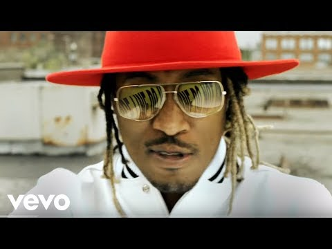 Future ft. Drake - Where Ya At