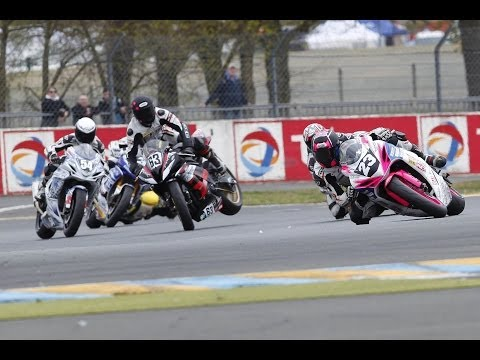 FSBK – Le Mans : Clip samedi