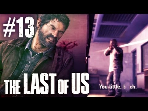 The Last Of Us Gameplay - Part 13 - It Can't End This Way... - Smashpipe Games