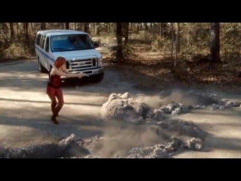 Authority FX - 2015 VFX Reel