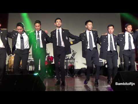 170413 최강창민  서울경찰 S/S 콘서트