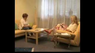 Ursula Schmitz - Reinkarnationstherapie / Rückführung Nadja K.