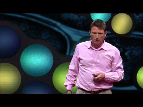Jonathan Bush: What's wrong with profit in healthcare? - YouTube