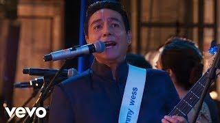 Los Ángeles Azules - Ni Contigo, Ni Sin Ti ft. Pepe Aguilar (Live)