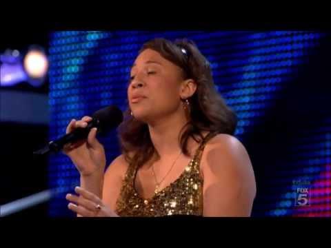 Baixar Melanie Amaro - Listen(Beyonce cover) | HD