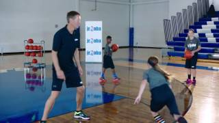 The Pass Fake & Drive Drill