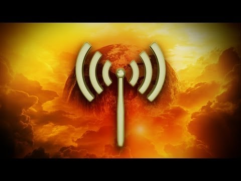 Is Wi-Fi Destroying The World? - Smashpipe News
