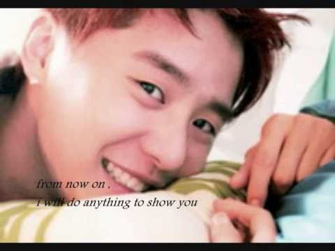 TVXQ/DBSK Song For You