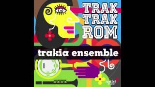 Trak Trak Rom - Arabım feat Serkan Çağrı