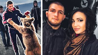 10 Things You Didn't Know About Khabib Nurmagomedov