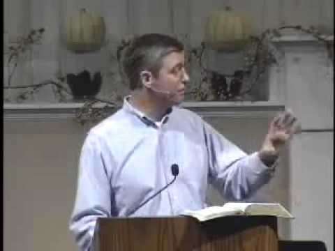 Cost of Not Following Jesus Christ Paul Washer