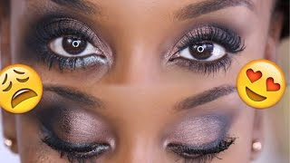 Eyeshadow Do's and DONTS! For ALL Eye Shapes! | Jackie Aina