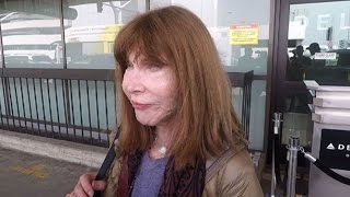 90-Year-Old Oscar Winning Actress Lee Grant Talks About Blacklisting