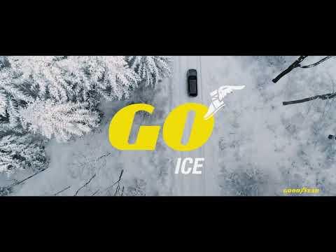 Goodyear presenterar: UltraGrip Arctic 2