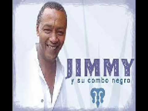 Te recuerdo Jimmy y su combo negro