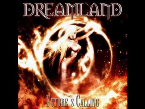 Dreamland - All For One (Stryper cover)