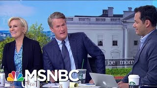 Joe: Time For Dems To Organize, Not Mourn | Morning Joe | MSNBC